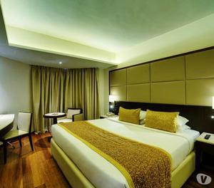 Get Ramee Guestline Hotels,Juhu Mumbai New Delhi