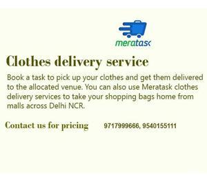Same day delivery service in Delhi NCR New Delhi