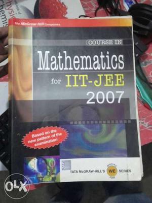 TMH Mathematics for IIT JEE
