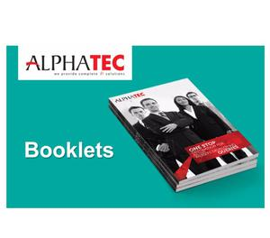 Alphatec IT Solutions - Booklets Kozhikode