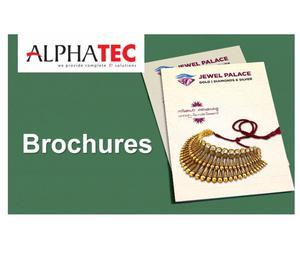 Alphatec IT Solutions - Brochures Kozhikode