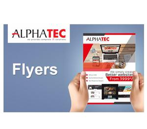 Alphatec IT Solutions - Flyers Kozhikode