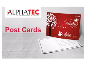 Alphatec IT Solutions - Post Cards Kozhikode