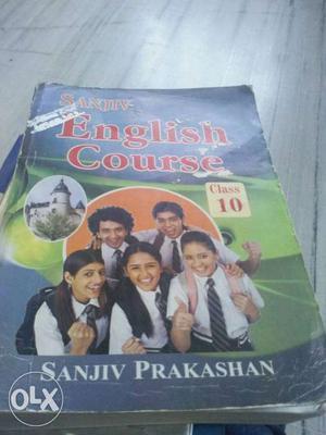 English Course By Sanjiv Prakashan