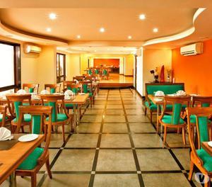 Get Under The Over - A Sterling Resort Lonavala New Delhi