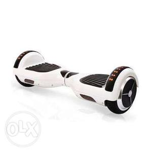 Segway Hoverboard 6.5 inch with Bluetooth