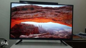 """50"""" Led Tv Android Assembled Panel with on site 2yrs Eshield"""