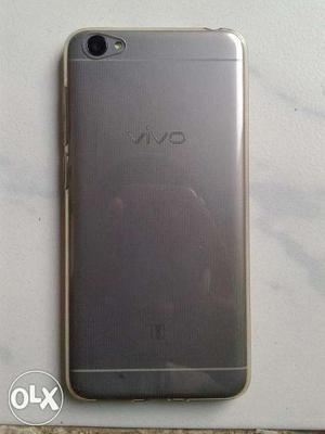 Brand new vivo y55l without any scratch. used