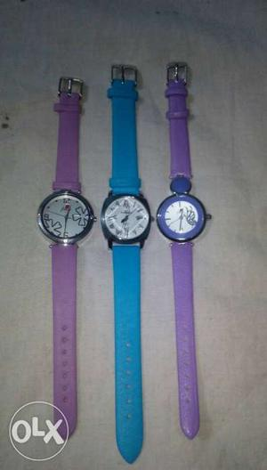 Buy 2 get 1 free new watch in offer price 549
