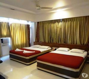 Get Hotel Ashwin Mumbai New Delhi