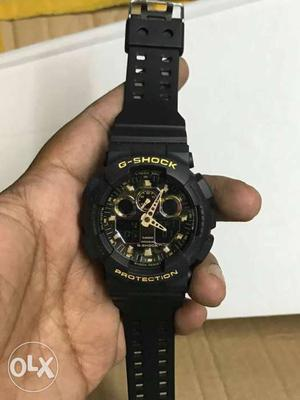 High quality g shock all types all design