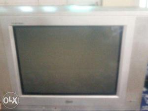 Lg tv 21 inch with remote and having good quality
