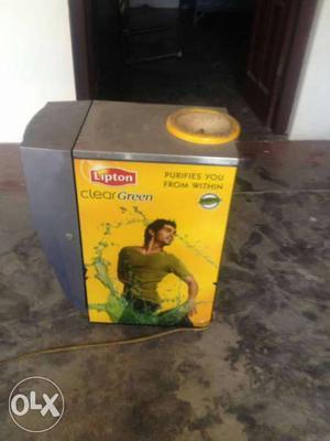 Lipton Green Tea Dispenser
