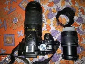 Nikon D (DSLR Camera)