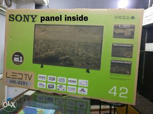 "Sell in noida sector 15 full hd led tv 40"" inch"