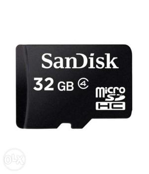 16gb and 32gb memory card 16gb price 300rs and