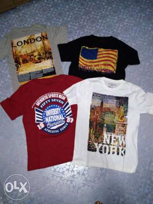 Henry Handson T shirt fully stylist and pure
