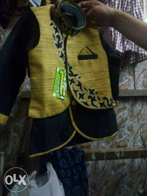 Jacket Indo