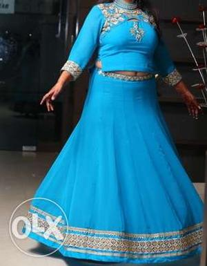 Latest Fashion -Gown