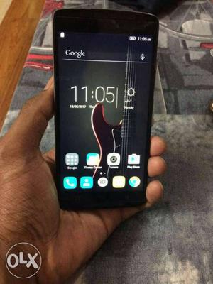Lenovo k4 note, 9 months old only.