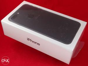 New I phone 7 32 gb seal pack in offer price at