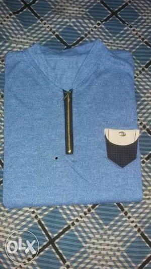 New brand T-shirt 1bandel melaga size l our xl haff our full