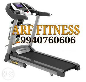 Automatic Motorized Treadmill Price in Salem ARF FITNESS