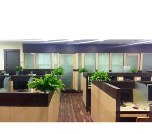 Commercial Interior Specialist @Transterior Interio Kolkata