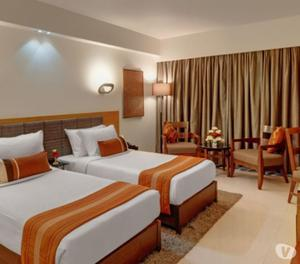 Get Hotel Suba International Mumbai New Delhi