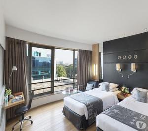Get Hotel Tunga Regale Mumbai New Delhi