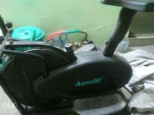 Get fit with AEROFIT gym cycling for home use