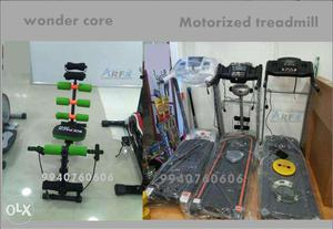Treadmill Treadmill Treadmill Automatic and Manual Gym and