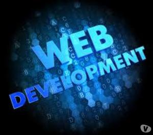 Web Development Service in Laxmi Nagar, Delhi New Delhi