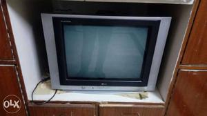 "21"" LG Colour TV in perfectly working condition."