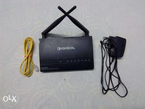 Digisol 300 Mbps wifi router