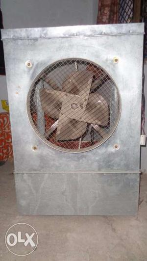 I Want To Sell My Air Cooler One Year Old New