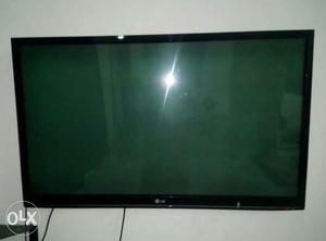 LG TV 50 inches (with box)