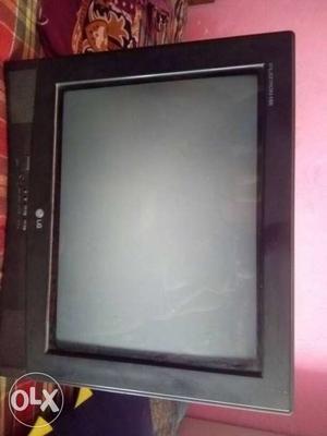 LG TV flatoron 150
