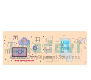 Liladevi - All Web Development Solutions New Delhi