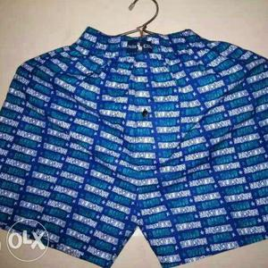 Men's Boxer/shorts... Brand new..at wholesale