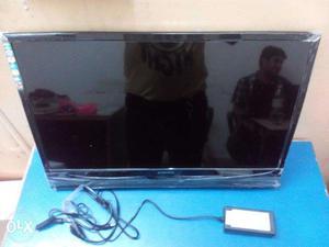 Samsung 26 inch full hd led tv with HDMI USB company