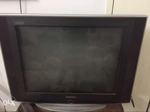 Samsung Colour Tv 25 inch