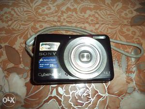 Sony DSC S camera in excellent condition