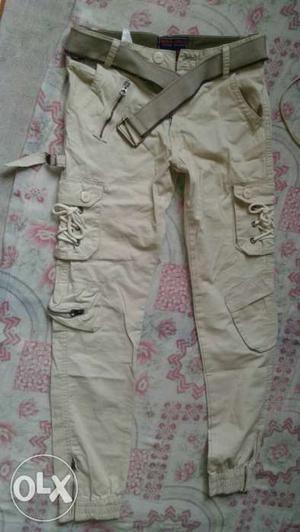 Unused Cargo Pant size/32