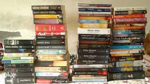 You csn choose any book at 200. all r new not a