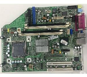 HP DC SFF MOTHER BOARD