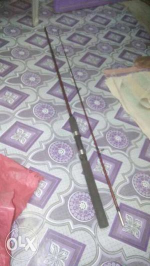 Sell may fishing reel and road