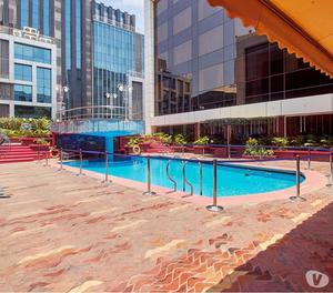 Get Hotel Kohinoor Continental Mumbai New Delhi