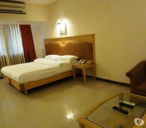 Get Hotel Solitaire Mumbai online New Delhi