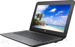 HP Laptop with Windows 10 updated